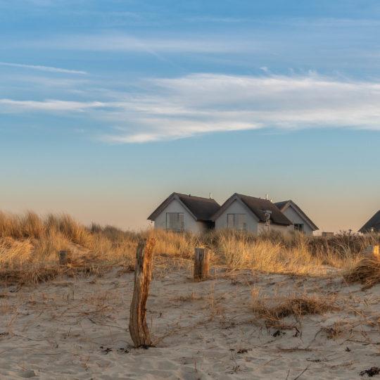 Heiligenhafen Strand Düne Naturschutzgebiet Graswarder