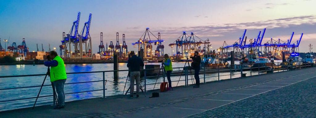 Fototour - Blue Port 2017 - iPhone6 Foto