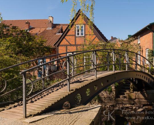 Bad Oldesloe - Schleswig-Holstein - Altstadt